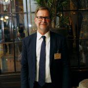 Gospodin Thomas Vogelmann,